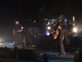My Morning Jacket plays the first of two sold-out shows at Red Rocks on May 28.