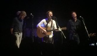 Dawes at Royal Oak Music Theater in July.