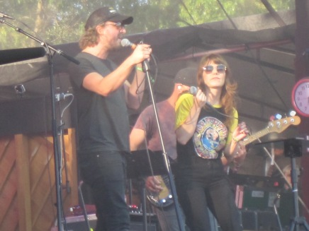 Day of the Dead: Phosphorescent and Jenny Lewis