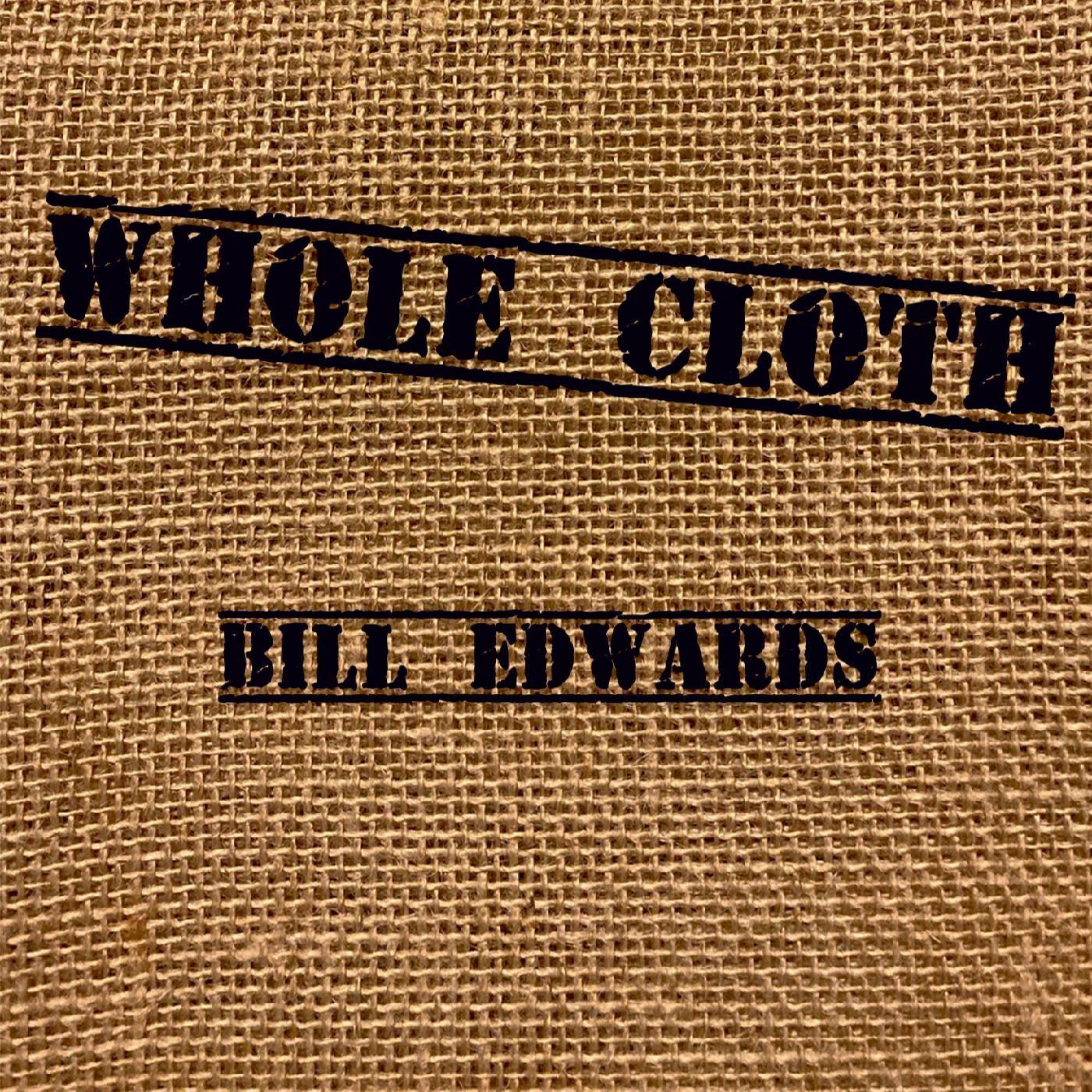 Whole Cloth album art