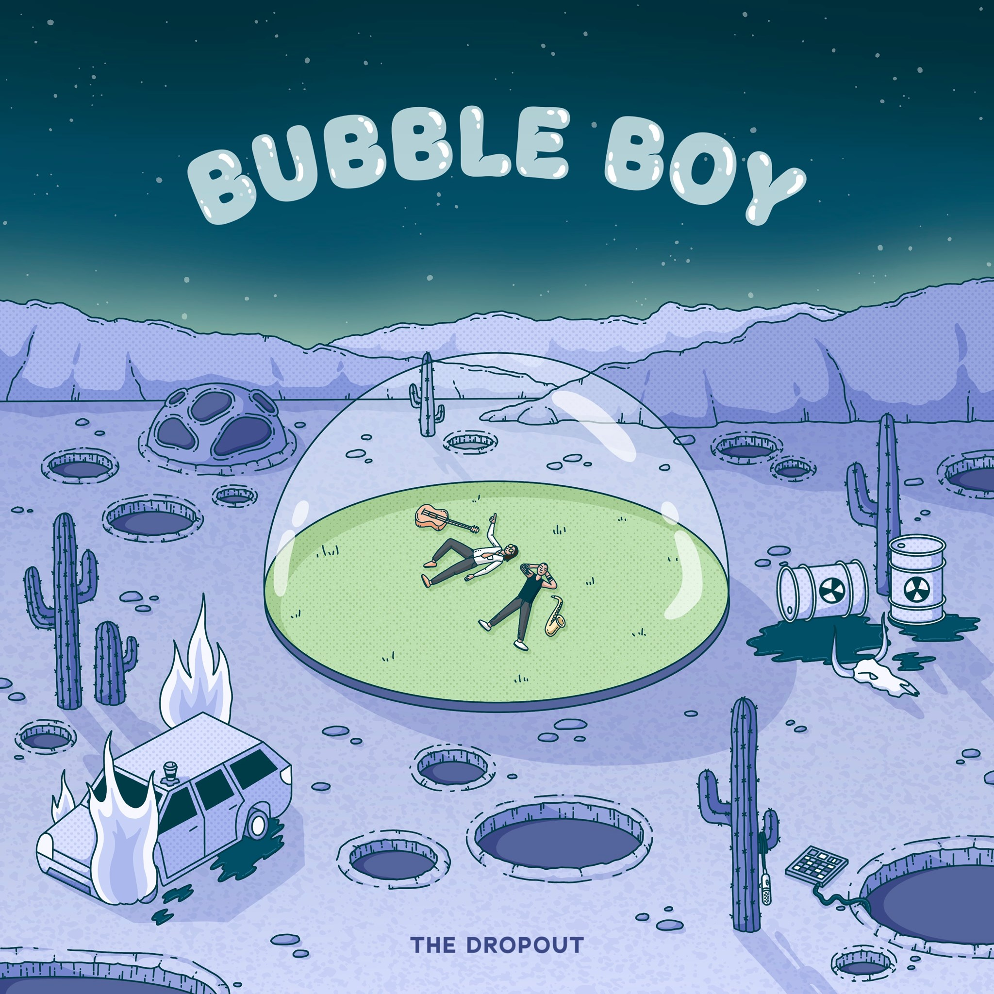 Bubble Boy 2